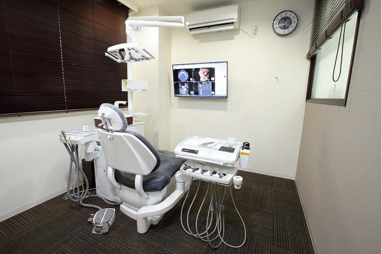 手術室(個室)